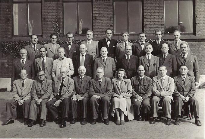Larare Gossis 1948--