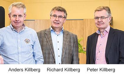 Killbergs