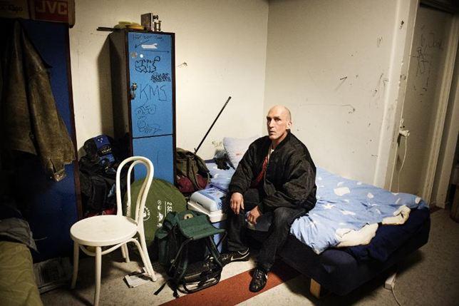 frivilligorganisationer hemlösa göteborg