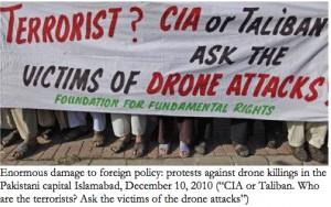 Terrorister