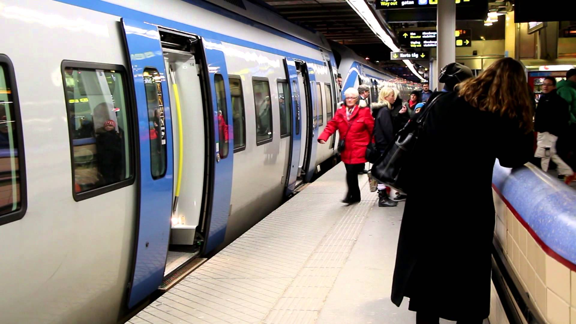 Stockholm ett slagfalt