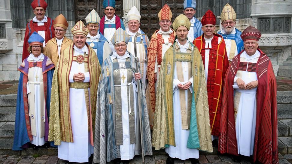 Biskopar