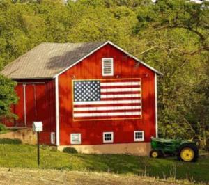 USA-hus